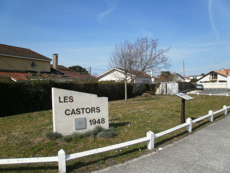 Cité des Castors à Pessac