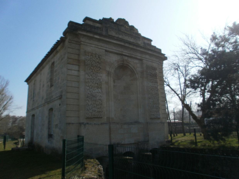 Moulin de Noès Pessac