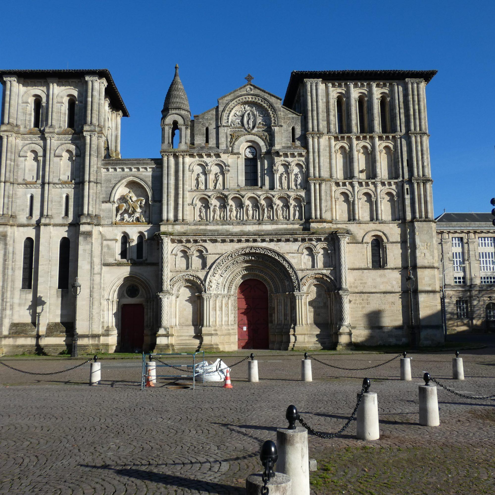 Sainte-Croix Bordeaux